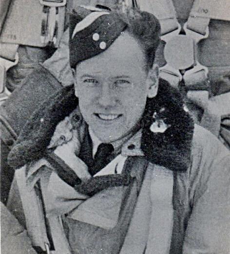 Rev Dennis Dillon >> 419 Squadron RCAF 1941 to 1945 419 Moose Squadron Photos